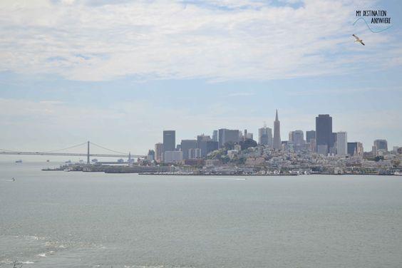 Roteiro de Viagem de 3 dias - EUA - São Francisco