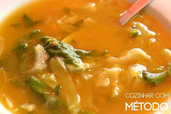Caldo de legumes http://cozinharcommetodo.blogspot.pt/2014/05/caldo-de-legumes.html