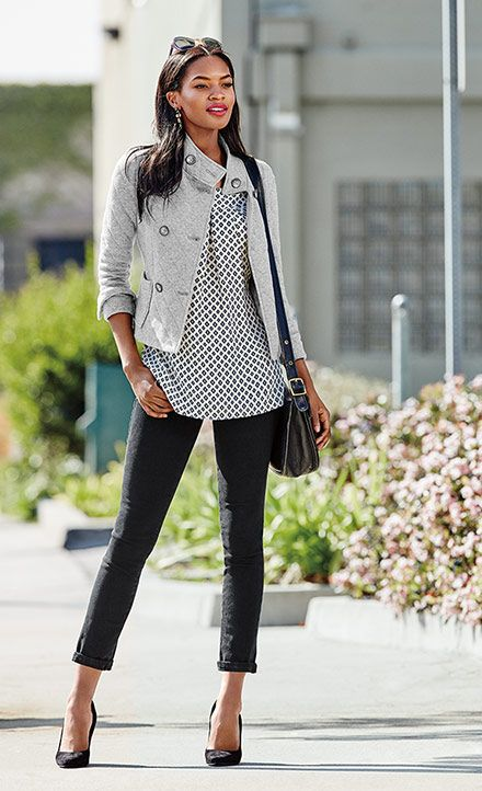Date Night Outfits for Women | cabi Fall 2016 Collection ...