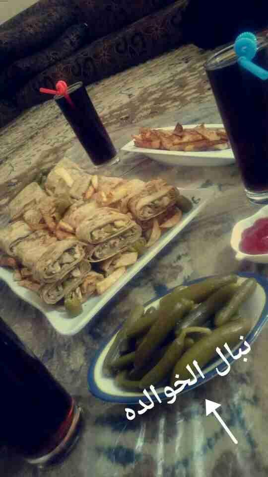 شاورما من تحت ايدين اختي ملكة أطباق فطور رمضان زاكي Food Chicken Dishes Dishes