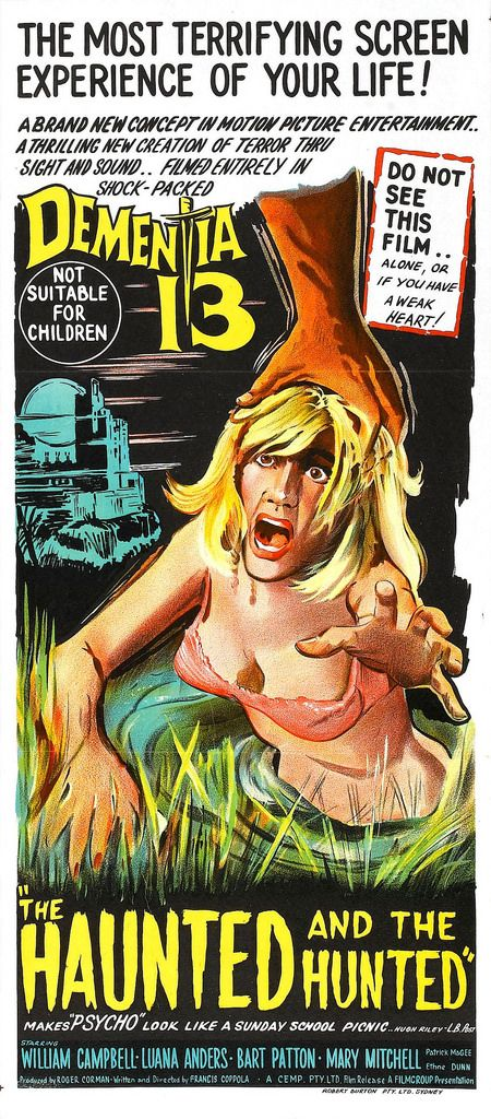 """Dementia 13"" (1963)"