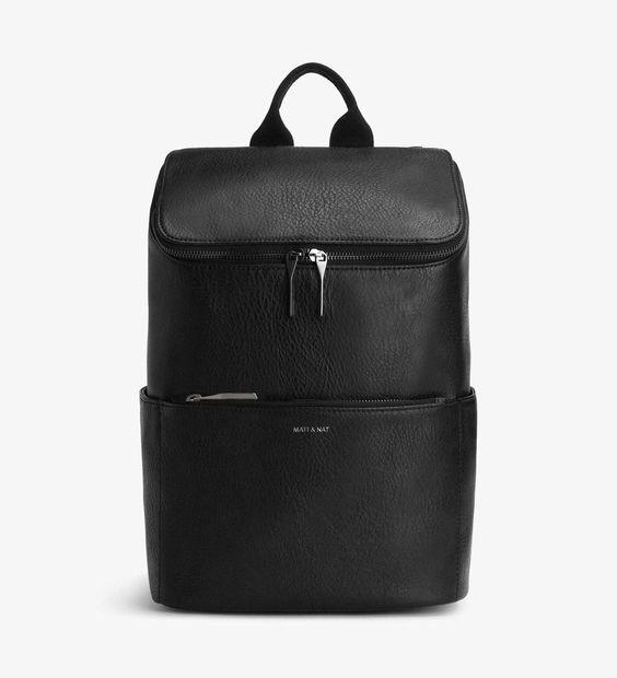 Dwell Backpack design by Matt & Nat