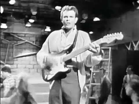 Del Shannon - Runaway (HQ STUDIO/1961)