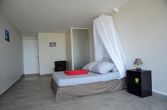 Un Appartement 1 chambre à Le Moule à louer à partir de  par semaine. Avec…
