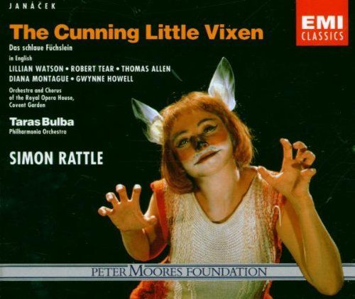 Appropriate album cover or the stuff of nightmares?: