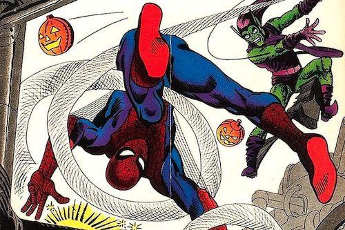 Steve Ditko Enigmatic Co Creator Of Spider Man Dies Spiderman Steve Ditko Goblin