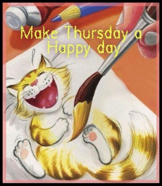 Make Thursday A Happy Day thursday thursday quotes happy thursday thursday quote happy thursday quote