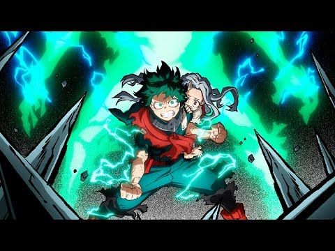 Boku No Hero Academia 4 Temporada Episodio 13 100 Infinito Adelanto Completo Youtube Temporadas Episodios