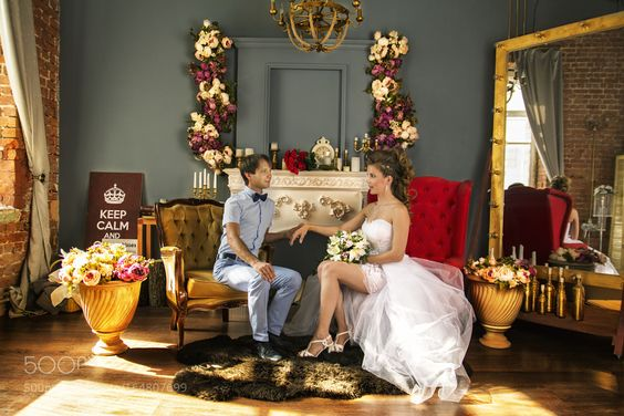 Свадьба Светланы и Димы ( Wedding Svitlana and Dim by gotfri