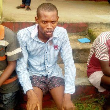 Calabar man stabs girl friend to death after sex over N1000! #crazyNews