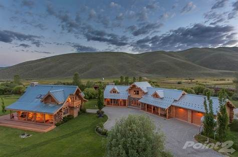 steve mcqueens former idaho ranch for sale zillow blog