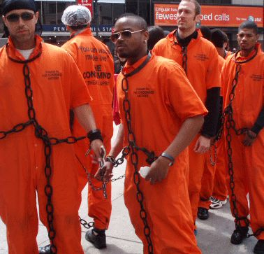 prison orange jumpsuit - Bing Images | True Justice / Death Row ...