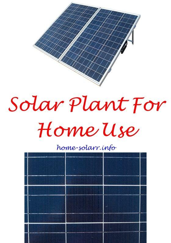 Diy Solar Water Solar Power House Solar Energy Kits Solar