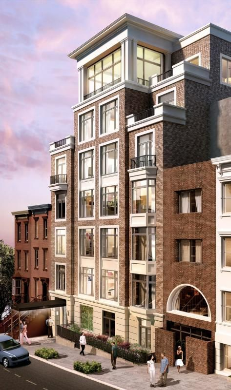 Manhattan new construction and construction on pinterest for Upper east side apartments for sale