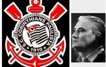 """Rivaldo parabeniza Timão e enaltece Tite: """"Treina qualquer clube da Europa"""""""