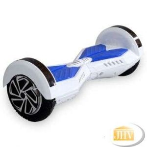 Quad, Buggy, Bikes, Trikes,Kinderquadbahn,  Eventartikel und mehr - E-Balance Board ROBWAY - W2 New Generation - Bluetooth - LED - Tasche