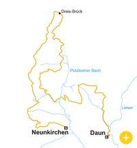 eifelsteig.de:Vulkangipfel-Pfad | Wanderwege Eifel