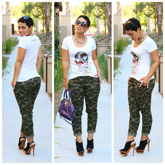 Simple  Jogger Pants Are The Latest Must Have For The Fall For Weeks I Have