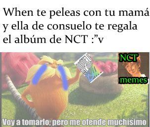 Pin De Lorinzo Genesis En Nct Memes Uwu Memes Memes Kpop Memes Coreanos