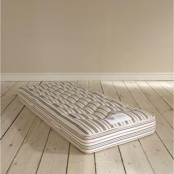 loaf - perfect kid's single mattress