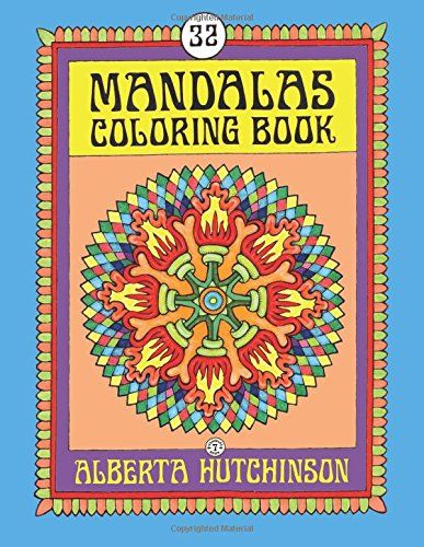 Mandalas Coloring Book No. 7: 32 New Unframed Round Mandala Designs by Alberta Hutchinson http://www.amazon.com/dp/1508968551/ref=cm_sw_r_pi_dp_fy6Bvb1YTHYV2