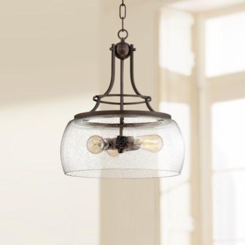 Light Led Pendant