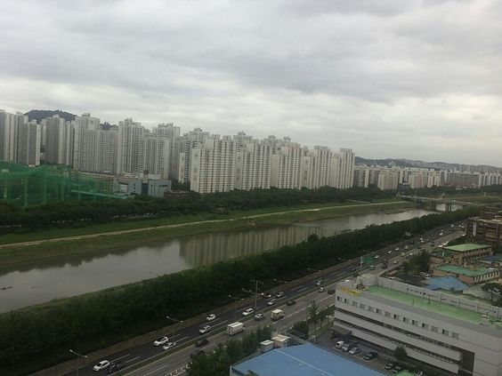Gasan-Dong,Seoul,Korea #korea