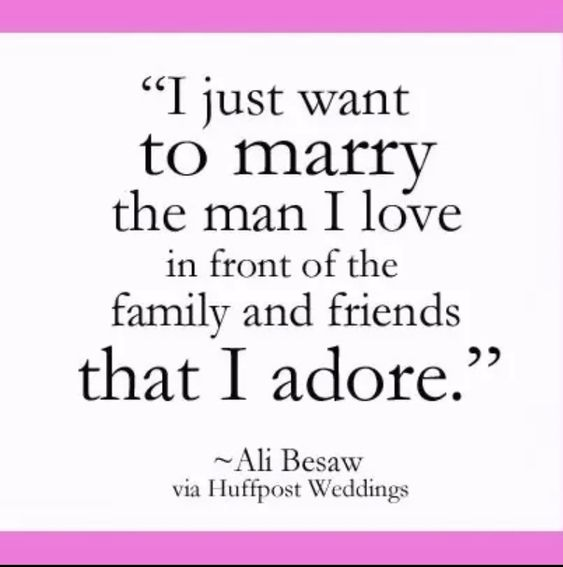 To have a beautiful wedding full of love and happiness – Wedding Day Quotes for Cards