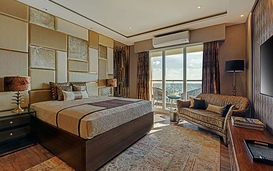 Best Luxury Apartments In North Bangalore Luxury Apartments Floor Plans Apartment