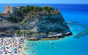 Tropea property in Tropea for sale, Calabria, Italy