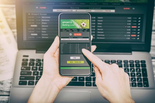 Online betting sites for sports gambling and betting act 1997 effective april