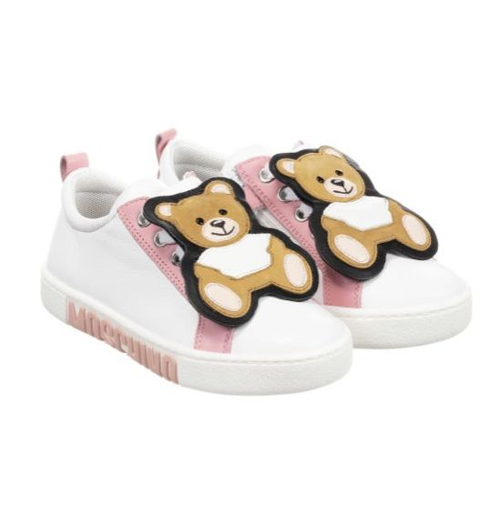 Moschino, Kid shoes