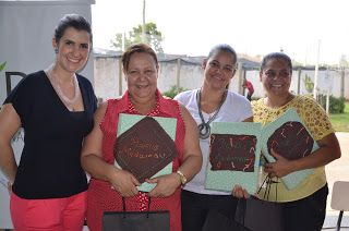 Lagoa Maior: 2º Workshop do Projeto Natureza e Corpo é realizad...