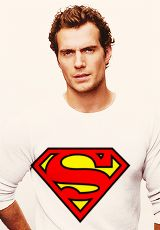 Henry Cavill ~ Superman