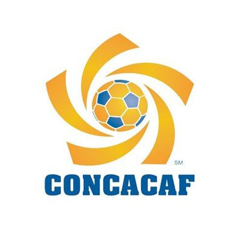 Logo CONCACAF antiguo | Escudo, Fútbol, Logan