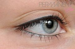 Permanent Eyelash Enhancement