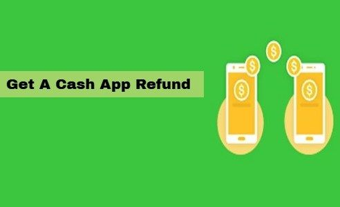 How To Get A Refund On Cash App In 2020 How To Get Money Online Cash How Can I Get