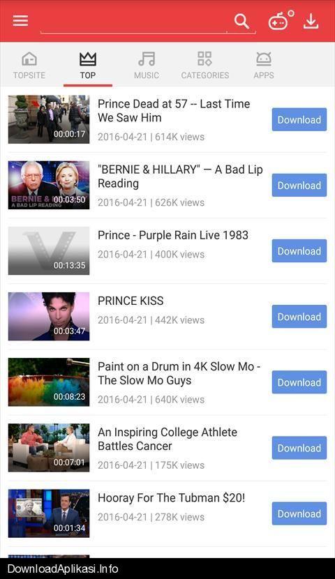Aplikasi Untuk Download Video Dan Foto Di Instagram