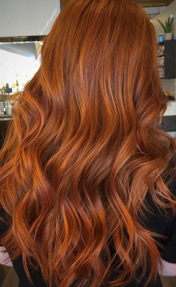 11++ Red hair color ideas ideas in 2021