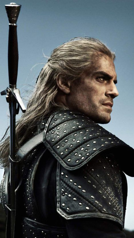 Download Geralt Wallpaper Phone Pictures