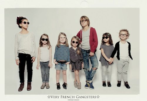 For Your Kids Only, Very 'Hipster' Eyewear