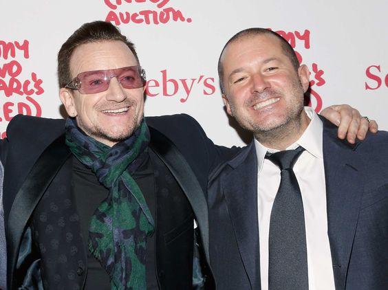 ¿Actuará U2 en el evento de Apple del 9 de septiembre?