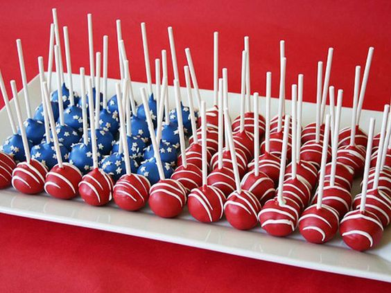 happy 4th of july food images