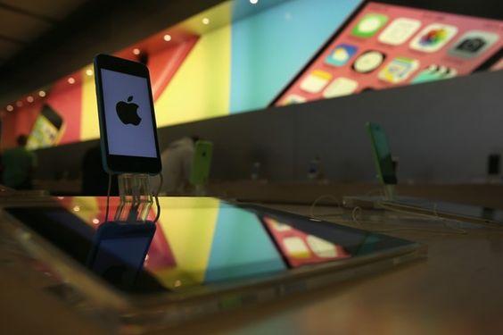 Apple recicla produtos usados e dá créditos a clientes na troca