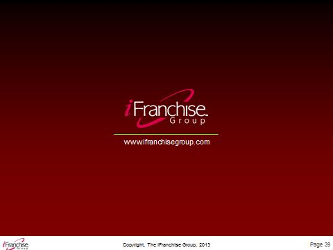 Contract and Fee Relationships in Area Representative Franchising - knowing about franchise contracts