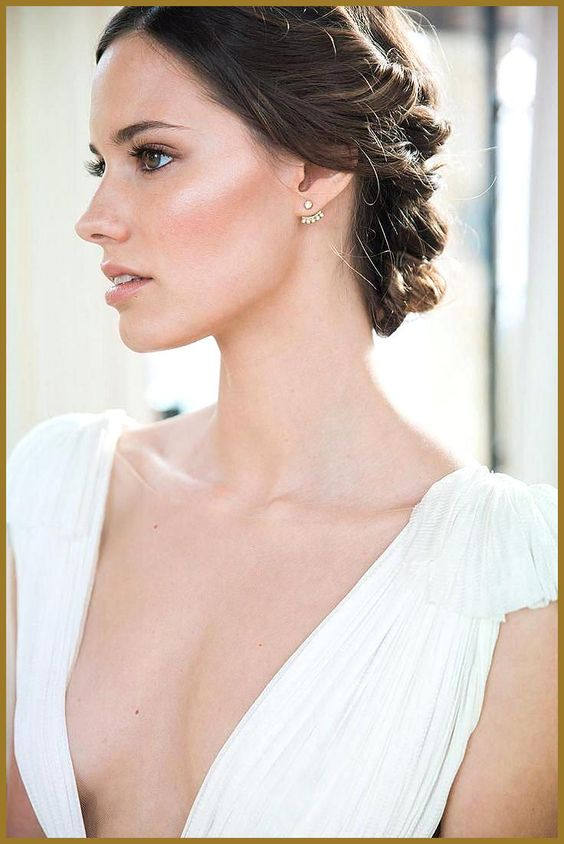 Incroyable Preeminent Beauty Tips For Fronton Tips Are Offered On Our Web Pages Image Inspiration Pour Mariage Maquillage Mariage Maquillage Naturel Mariage