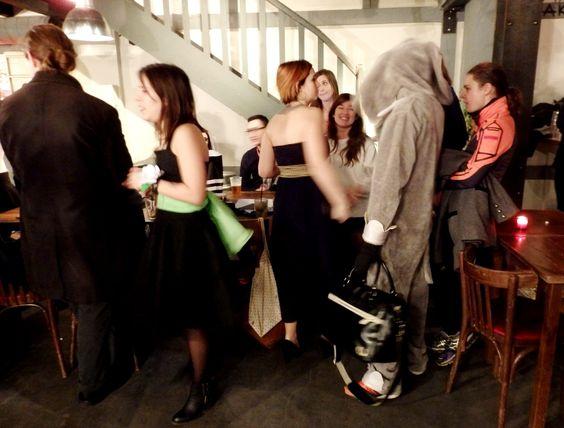 Prom night  15 #boostbastille