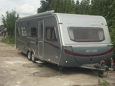 Hymer Nova S 690 Neupreis 55000,-€ Fahrzeuge, Wohnwagen & Wohnmobile | eBay