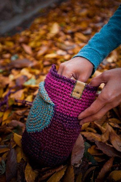 집시여인 집시집시집시 집시여인 끝이없는 방랑을 하네 밤에는 별따라 낮에는 꽃따라 외로운 크로셰 핸드백 작은 가방 가방 패턴