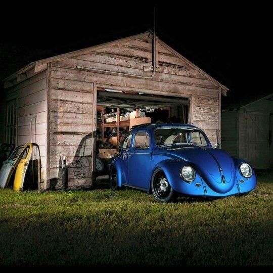 '63 Ragtop VW w/ Subaru STI engine conversion